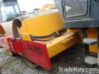 Second hand Dynapac Road Roller CA30