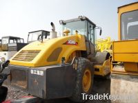 Used Vibratory Roller, XCMG