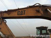 Used Caterpillar Excavator 320A