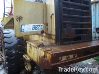 Used Kawasaki Front Loader