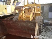 Used TCM Wheel Loader