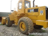 Second hand CAT966D Wheel Loader
