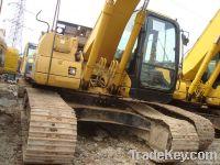 Used Excavator CAT320CL, Original Japan