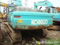 Used Kobelco Excavator SK350LC-8, Original Japan
