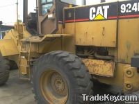 Used Caterpillar Wheel Loader CAT924F