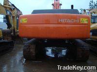 Used Hitachi ZX330 Excavator, Original Japan