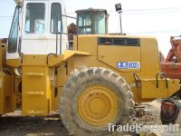 Used Wheel Loader, Kawasaki 90z