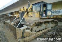 Used Bulldozer Komatsu D50P for Sale