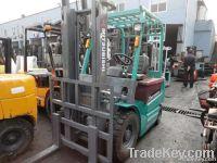Used Forklift Mitsubishi 2tons