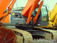 Second hand Excavator Hitachi ZX330-3