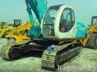 Used Kobelco Excavator SK200-5