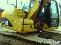 Used CAT312D Excavator, Original Japan