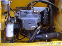 Used Komatsu PC200-8 Excavator, Lower Price