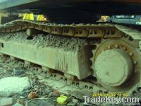 Second hand Kobelco Excavator SK100-5