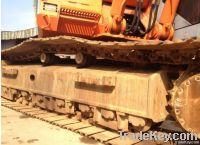 Hitachi Excavator EX450H-5, Original Japan