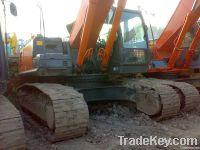 USED Crawler Excavator Hitachi ZX360H-3 (Used)