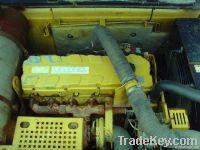 USED Caterpillar Crawler Excavator CAT330C