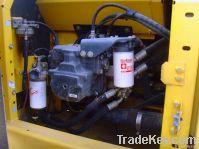 Used Komatsu Excavator PC210-8, Excellent