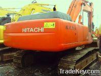 Second hand Hitachi ZX330 Excavator