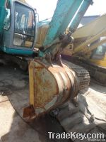 Used Kobelco SK60-C Excavator, Original Japan