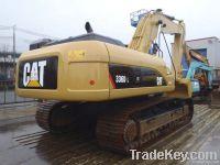 Used Caterpillar 336DL Excavator, Perfect
