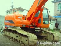 Used Doosan Crawler Excavator DH220LC-7