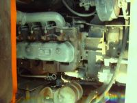 Used Diesel Forklift Truck,Heli 10T