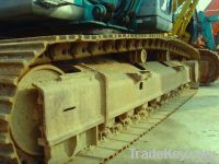 Used Excavator, Kobelco SK350LC Excavator Original