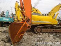 Used Hitachi Excavator ZX450H-6