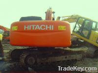 Used Hitachi Excavator, Original Japan(ZX270-3)