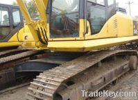 Used Komatsu PC360-7 Excavator, With Good Condition