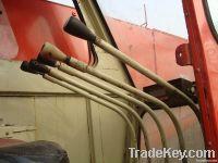 Used Tadano Crane TL300E, Original