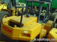 Used TCM Forklift Truck, Competitive Price