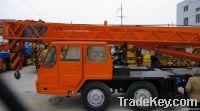 Used Crane, Tadano TL300E