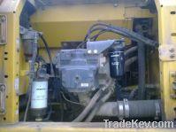 Used Komatsu Excavator PC220-8, Lower Price