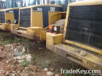 Used CAT962G Wheel loader with high quality