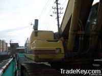 Used Caterpillar 330BL Excavator, Competitive Price