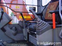 Used Hitachi Excavator ZX180, high quality