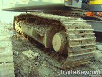 Second hand Hydraulic Excavator, Volvo EC460BLC