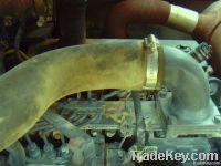 Used Komatsu PC60-7 Excavator