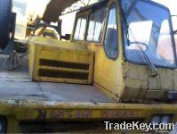 Used Mobile Crane, Tadano TL250E