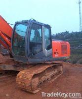 Second hand Hitachi ZX210 Excavator