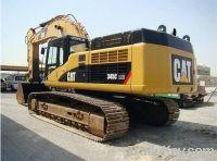 Used CAT345C Crawler Excavator, Made in USA