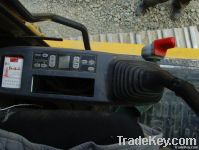 Used Komatsu Crawler Excavator for Sale