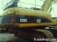 Used Caterpillar 330C Excavator