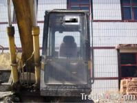 Used Komatsu PC120-3 Excavator