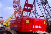 Second hand Hydraulic Crawler Crane for Sale