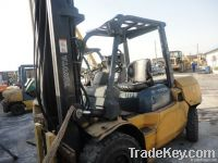 Second hand Toyota Forklift, Made in Japan
