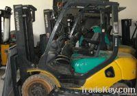Second hand Forklift, Komatsu Forklift