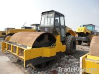 Used Good Road Roller, XCMG